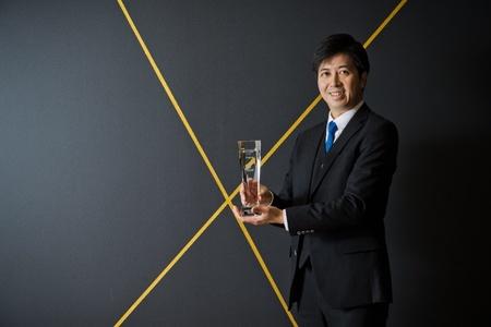 代表髙島がEYアントレプレナー・オブ・ザ・イヤー 2020 ジャパン日本代表に選ばれました