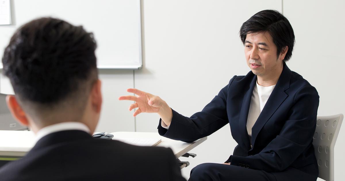 ビジョナリーじゃなくてもいい──髙島社長が語る、「存在意義」と「変化の予兆」への対応とは?